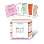 Lubrifiants MixGliss - Boîte de 12 sachets