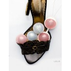 Boules de Geisha - Luna