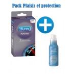 Pack plaisir et protection