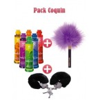 Pack Coquin